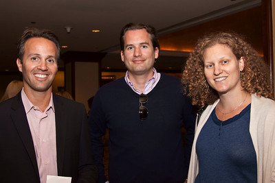 Eric Berger, Lucas Bean and Lisa Dubbe-Herbert  (Sony Pictures)