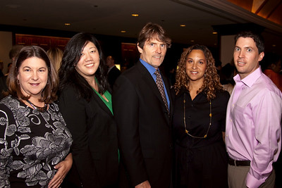 Vivi Zigler, Stacy Nagata, Jim McGee, Karen Horne and Michael Bonner  (NBC)