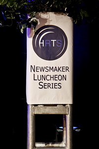 HRTS Newsmaker Luncheon Series presents The Hitmakers