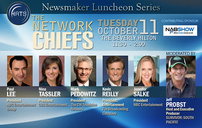The Network Chiefs 2011