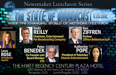 the State of Broadcast 11-28-12
