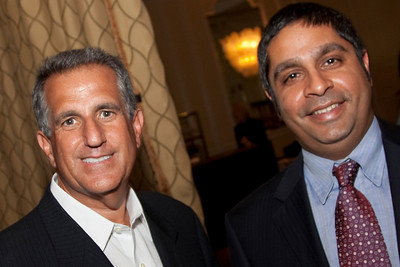 Alan Saxe and Sandep Motwani (OWN).