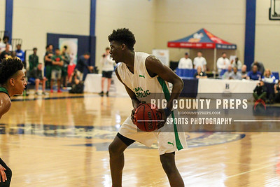 A. Lawson - The Villages vs. Tampa Catholic