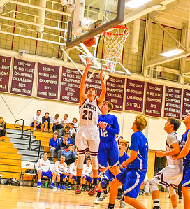 HS Basketball: Ayer Shirley 50, Bromfield 41