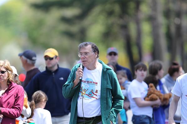 2013 Great Bear Run -- 100m