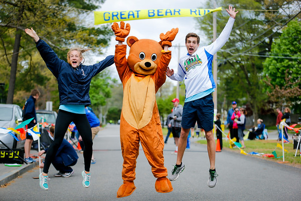 Highlights - 2016 Great Bear Run