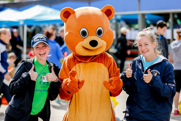 Volunteers - 2016 Great Bear Run