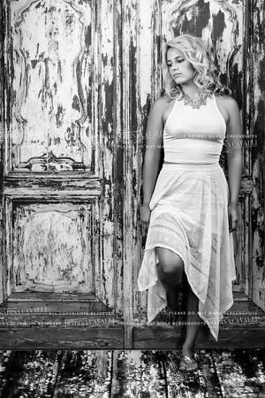 High School Senior Portraits<br /> Sabina Cavalli Photography