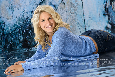 High School Senior Portraits Sabina Cavalli Photography