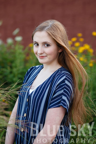 Isabella - Class of 2020