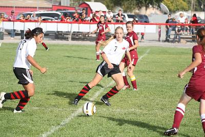 2012-10-05 Soccer vs Dayton