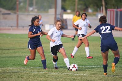 2014-09-26 Soccer vs white pine