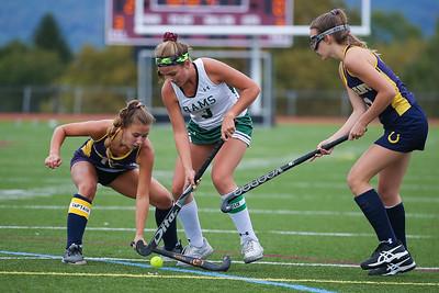 HS Field Hockey | Central Dauphin vs. Cedar Cliff | October 5, 2020