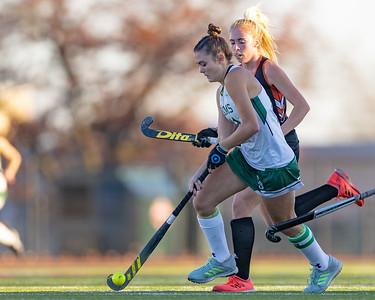 HS Field Hockey | Central Dauphin vs. Central York (District 3 Quarterfinals) | November 4, 2020