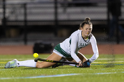 HS Field Hockey | Central Dauphin vs. Pine-Richland (PIAA State Semifinals) | November 17, 2020