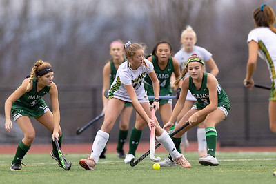 HS Field Hockey | Central Dauphin vs. Emmaus (PIAA State Finals) | November 21, 2020