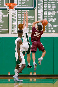 Boys High School Basketball | Altoona at Central Dauphin in Mid-Penn Commonwealth action, January 18, 2019.