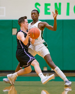 Boys High School Basketball | Central Dauphin hosts Mifflin County in Mid-Penn Commonwealth action, February 5, 2019.