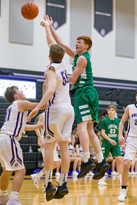 Freshmen Basketball | Central Dauphin at Mifflin County | January 7, 2019.