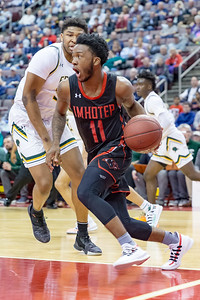 PIAA 4A Boys State Finals | Inhotep Charter vs. Bonner-Prendergast | Giant Center in Hershey, PA | March 21, 2019