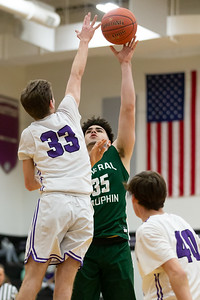 Central Dauphin @ Mifflin County | February 4, 2020
