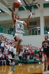 PIAA District 3 Playoffs Consolation Round Central Dauphin vs. JP McCaskey | February 25, 2020