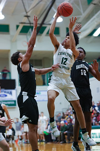 PIAA District 3 Playoffs Consolation Round Central Dauphin vs. Harrisburg | February 27, 2020
