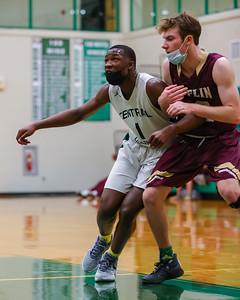 High School Basketball | Central Dauphin vs. Governor Mifflin | January 16, 2021