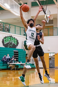HS Basketball | Central Dauphin vs. CD East | January 26, 2021