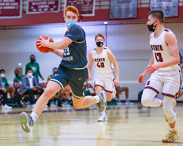 HS Basketball | Central Dauphin @ State College | January 29, 2021