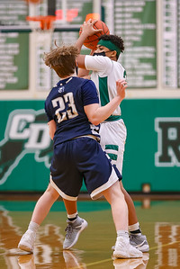 Freshman Basketball | Central Dauphin vs. Chambersburg | February 5, 2021