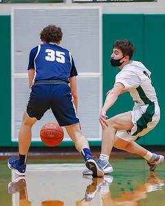 HS Basketball | Central Dauphin vs. Chambersburg | February 5, 2021