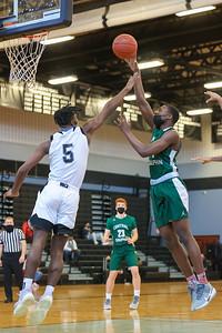 HS Basketball | Central Dauphin @ Harrisburg | February 6, 2021