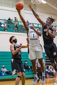 HS Basketball | Central Dauphin vs. Harrisburg | February 9, 2021
