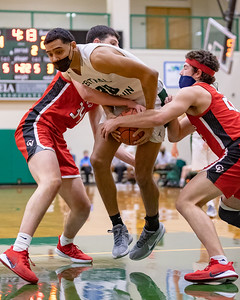 HS Basketball | Central Dauphin vs. Cumberland Valley | February 10, 2021