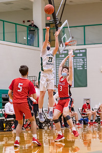 HS Basketball   Central Dauphin vs. Cumberland Valley   February 10, 2021