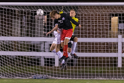 Boys High School Soccer | District 3 Semi-finals | Central Dauphin vs. Cumberland Valley | October 30, 2018