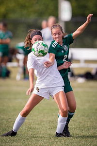 Central Dauphin vs. Red Lion, August 31, 2019