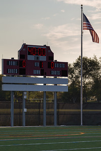 Central Dauphin @ Cumberland Valley, September 3, 2019.