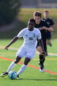 Boys HS Soccer | Central Dauphin @ Hempfield | September 25, 2020