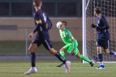 Boys HS Soccer   Central Dauphin @ Chambersburg   September 29, 2020