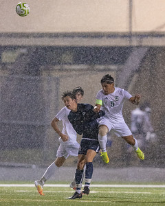 Boys HS Soccer | Central Dauphin @ Chambersburg | September 29, 2020
