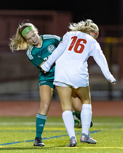 Girls HS Soccer | Central Dauphin vs. Red Land | October 8, 2020