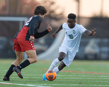 Boys HS Soccer | Central Dauphin @ Cumberland Valley | October 15, 2020