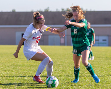 Girls HS Soccer | Central Dauphin vs. Cumberland Valley | October 15, 2020