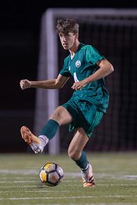 Boys HS Soccer | Central Dauphin vs. Chambersburg | October 20, 2020