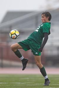 Boys HS Soccer   Central Dauphin vs. Red Land   October 29, 2020