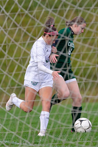 Girls HS Soccer | Central Dauphin @ Carlisle | October 31, 2020