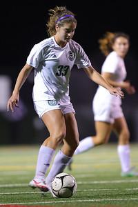 Girls HS Soccer | Central Dauphin @ Cumberland Valley (District 3 Finals) | November 10, 2020