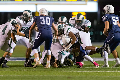 October 19, 2018 | Central Dauphin at Chambersburg